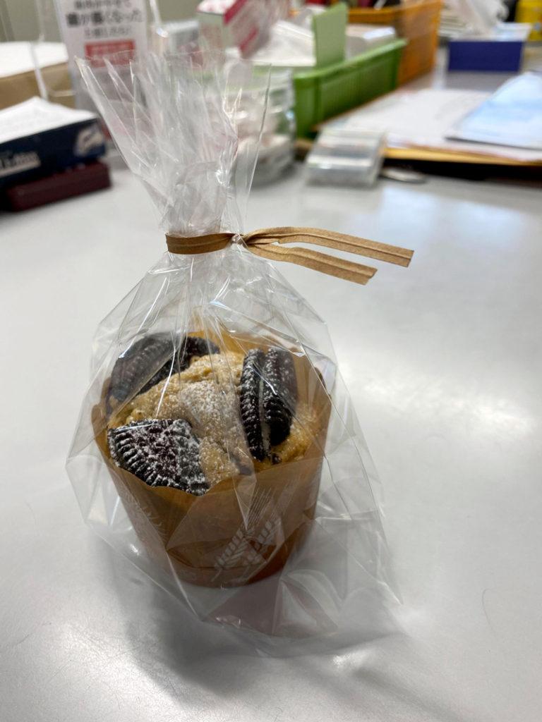 今日は青森県三沢市のよしだ歯科医院の新しいスタッフの初出勤。皆でジャンバラヤライスを食べました。デザートはスタッフが作ってくれたカップケーキと院長が新しく買ったコーヒーミルで豆を挽き、香り豊かなコーヒー。 お天気も穏やかでとっても幸せなお昼休みです!
